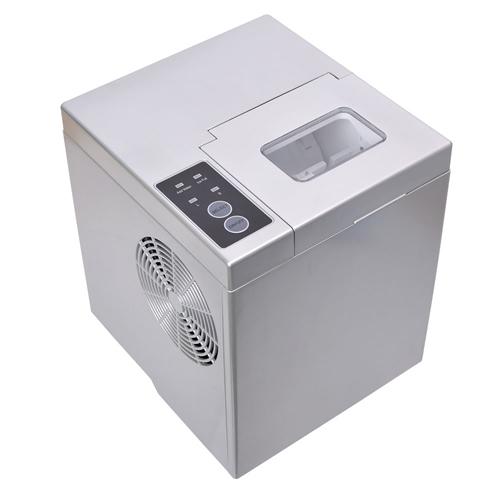 サンコー 卓上小型製氷機IceGolon DTSMLIMA【S1】
