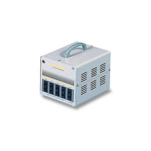 スワロー電機 受注生産のため納期約2週間100~240V対応 マルチ変圧器 1500W SU-1500
