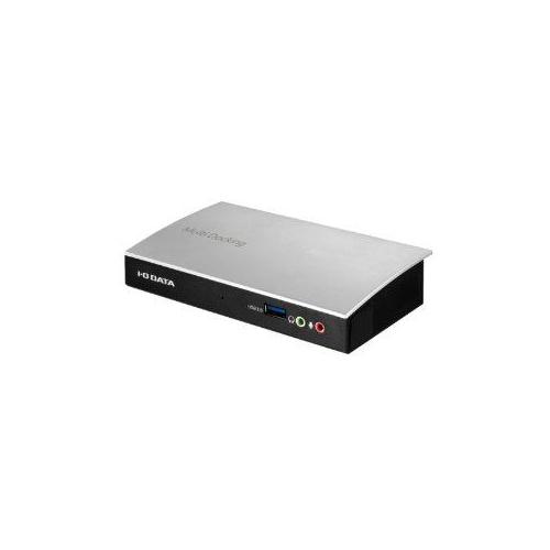 IOデータ USB 3.0接続マルチドッキング USB3-DD2 パソコン パソコン周辺機器 IOデータ【送料無料】
