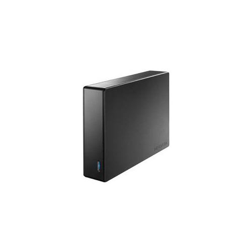 IOデータ USB 3.0/2.0対応外付けハードディスク(電源内蔵モデル) 1.0TB HDJA-UT1.0 パソコン ストレージ IOデータ【送料無料】