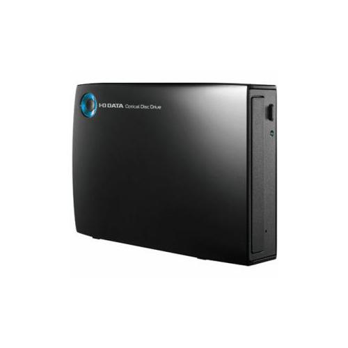 IOデータ USB 3.0&BDXL対応 外付型ブルーレイディスクドライブ BRD-UT16WX パソコン ドライブ IOデータ【送料無料】