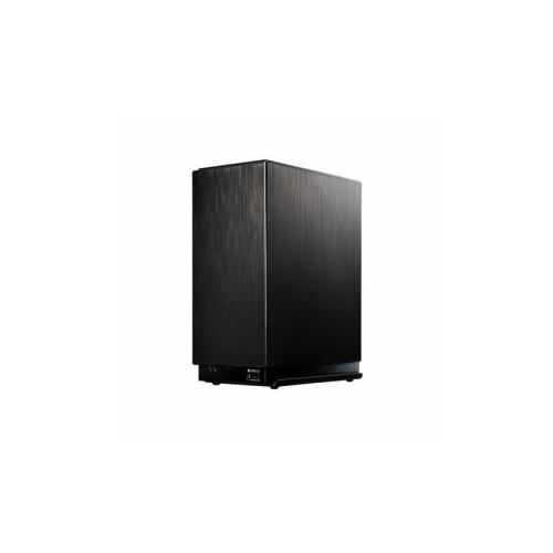 IOデータ デュアルコアCPU搭載 NAS(ネットワークHDD) 8TB HDL2-AA8 パソコン ネットワーク機器 IOデータ【送料無料】