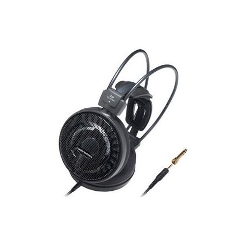 Audio-Technica オーディオテクニカ AIR ダイナミックヘッドホン ATH-AD700X 家電 オーディオ関連 Audio-Technica【送料無料】