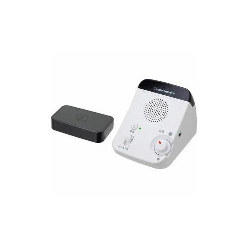 Audio-Technica オーディオテクニカ AT-SP350TV TV用赤外線コードレススピーカー パソコン パソコン周辺機器 Audio-Technica【送料無料】