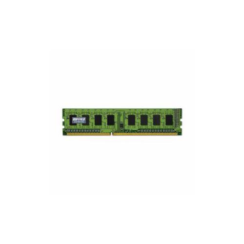 BUFFALO バッファロー D3U1600-S4G PC3-12800(DDR3-1600)対応240Pin DDR3 SDRAM DIMM 4GB D3U1600S4G【送料無料】