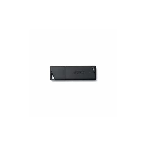 バッファロー RUF2-KR64GA-BK どっちもUSBメモリー USB2.0用USBメモリー 64GB RUF2-KR64GA-BK【送料無料】