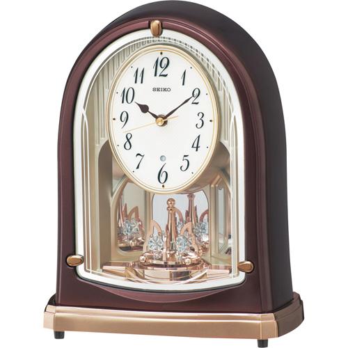 セイコー 電波置時計 C8061099 C8061099 雑貨・ホビー・インテリア ノーブランド【送料無料】