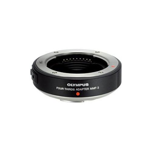 OLYMPUS フォーサーズアダプター MMF3 MMF3 MMF3 カメラ OLYMPUS【送料無料】