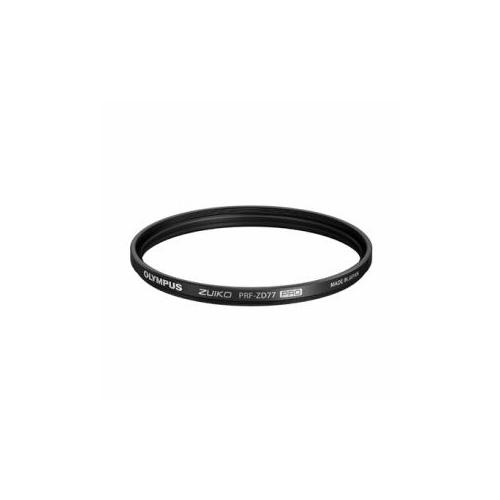 送料無料 ブランド買うならブランドオフ OLYMPUS ED 予約 300mm F4.0 カメラ IS PRO用 PRF-ZD77PRO プロテクトフィルター