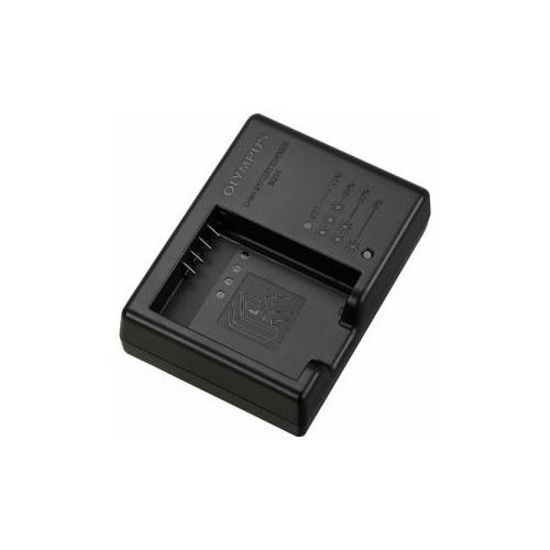 送料無料 OLYMPUS 爆買いセール BCH-1 OLP51037 リチウムイオン電池充電器 カメラ デポー