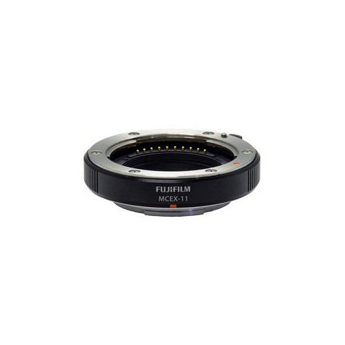 富士フイルム マクロエクステンションチューブ MCEX-11 MCEX11 カメラ 富士フイルム【送料無料】