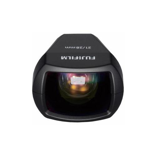富士フイルム FUJIFILM X70用外付け光学ビューファインダー VF-X21 VFX21 カメラ 富士フイルム【送料無料】