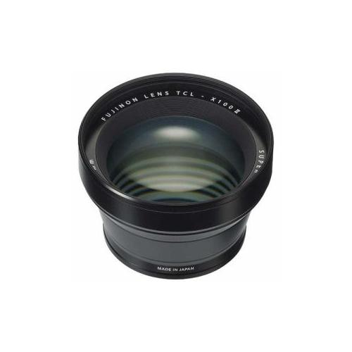 富士フイルム TCL-X100B2 テレコンバージョンレンズ(ブラック) TCL-X100B2 カメラ 富士フイルム【送料無料】