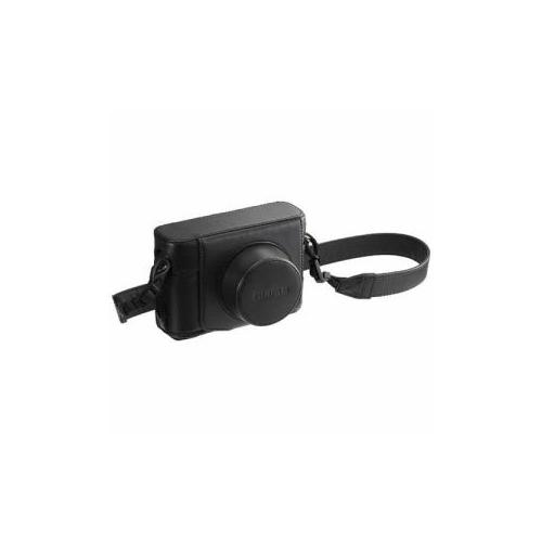 富士フイルム LC-X100F-B X-100F用レザーケース(ブラック) LC-X100F-B カメラ 富士フイルム【送料無料】