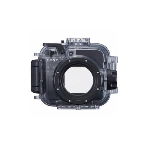 ソニー MPK-URX100A RX100シリーズ用アンダーウォーターハウジング 耐圧水深40m(代引不可)【送料無料】