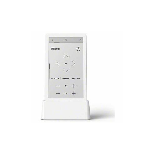 ソニー HUIS-100KC 学習マルチリモコン 「HUIS REMOTE CONTROLLER with CRADLE」(代引不可)【送料無料】