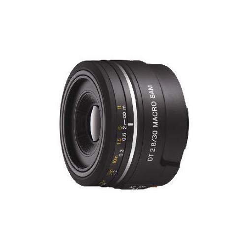 ソニー 交換用レンズ SAL30M28 SAL30/28MACRO(代引不可)【送料無料】