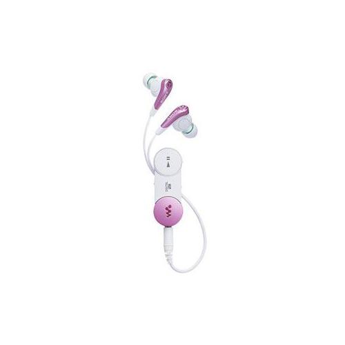 ソニー Bluetoothヘッドホン MDR-NWBT20N(PI)(代引不可)