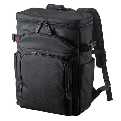 サンワサプライ エグゼクティブビジネスリュック BAG-EXE10(代引不可)