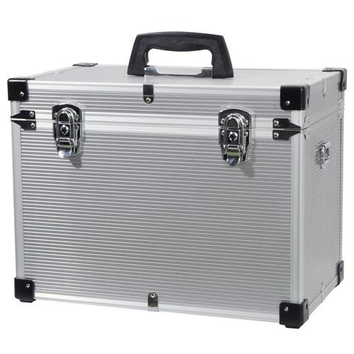エツミ カメラバッグ ハードケース EボックスL 27L VE-9040(代引不可)