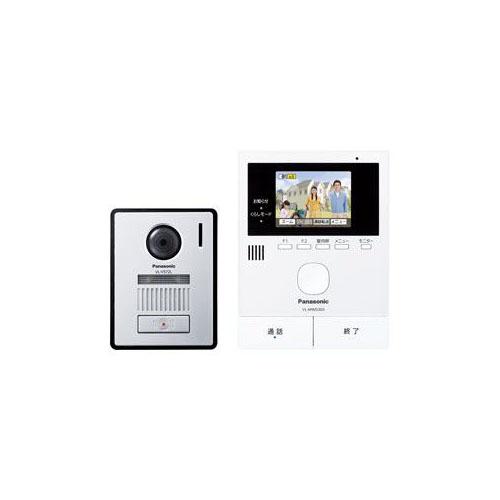 Panasonic テレビドアホン 「どこでもドアホン」 VL-SVD303KL VL-SVD303KL(代引不可)【送料無料】