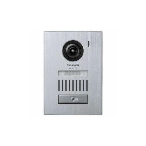 Panasonic カメラ玄関子機 VL-VH556L-S(代引不可)【送料無料】