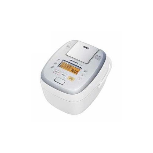 Panasonic 可変圧力IHジャー炊飯器(1升炊き) ホワイト SR-PA187-W()【送料無料】