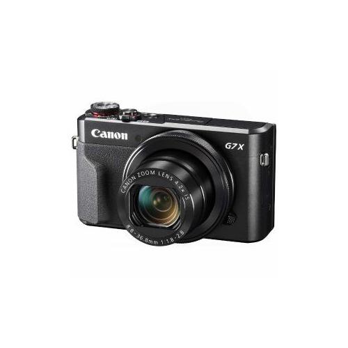 Canon デジタルカメラ PowerShot(パワーショット) G7 X Mark II PSG7XMK2 PSG7XMK2(代引不可)【送料無料】