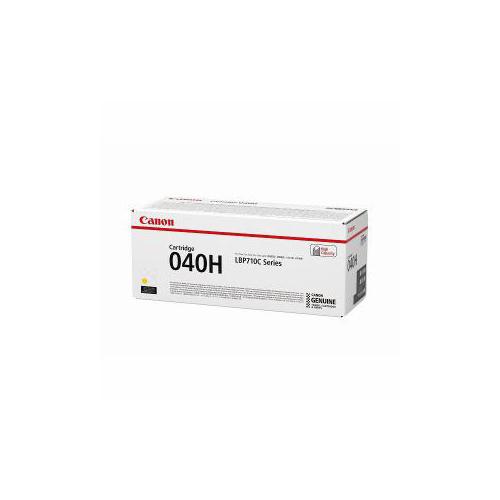 Canon CRG-040HYEL トナーカートリッジ040H(イエロー) CRG040HYEL(代引不可)【送料無料】