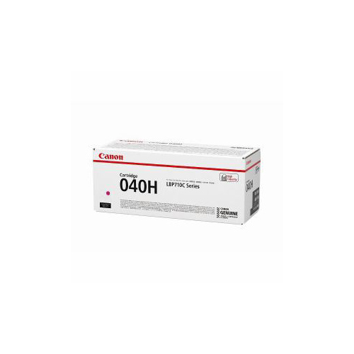 Canon CRG-040HMAG トナーカートリッジ040H(マゼンタ) CRG040HMAG(代引不可)【送料無料】