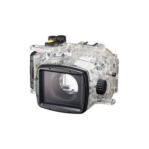 Canon PowerShot G7 X Mark II用 ウォータープルーフケース WP-DC55 WP-DC55(代引不可)【送料無料】