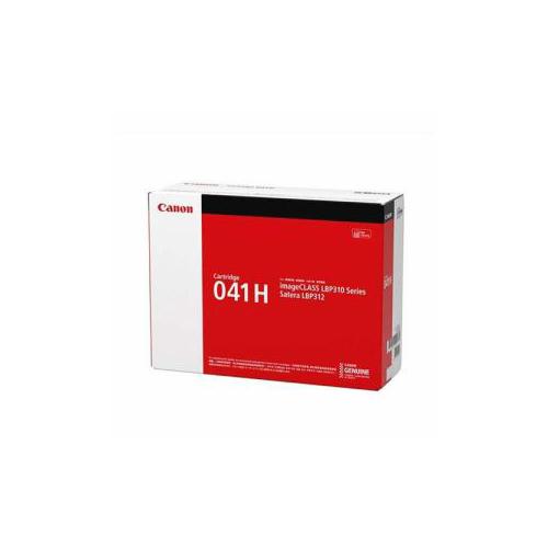 Canon CRG-041H 【純正】 トナーカートリッジ041H(大容量タイプ) CRG-041H(代引不可)【送料無料】
