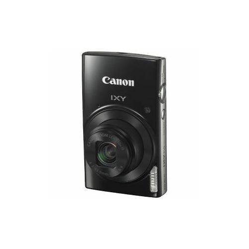 Canon IXY210BK コンパクトデジタルカメラ 「IXY 210」(ブラック) IXY210(代引不可)【送料無料】