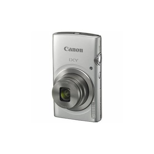 Canon IXY200SL コンパクトデジタルカメラ 「IXY 200」(シルバー) IXY200(代引不可)【送料無料】