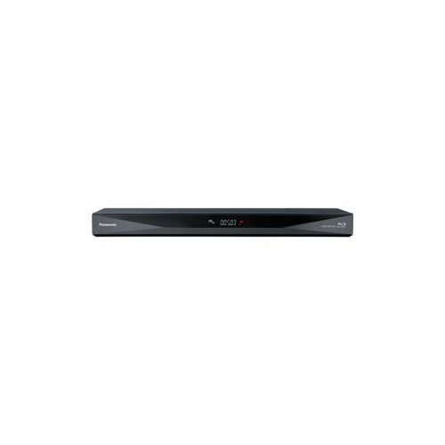 Panasonic DIGA(ディーガ) HDD/3チューナー搭載 3D対応ブルーレイレコーダー 500GB DMR-BRT530(代引不可)【送料無料】