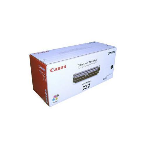 Canon トナー CRG322BK CRG-322B(代引不可)【送料無料】