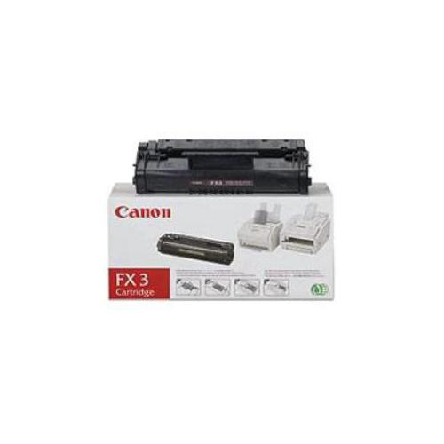 Canon コピー用トナー FX3 カートリッジ CN-EPFX3J(代引不可)【送料無料】