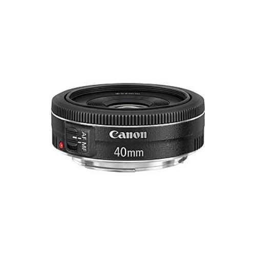Canon レンズ EF40F2.8STM EF40F2.8STM(代引不可)【送料無料】