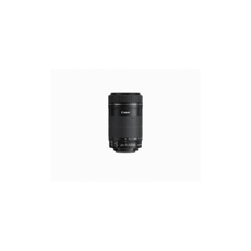 Canon レンズ EFS55250F4-5.6ISSTM EFS55250F4-5.6ISSTM(代引不可)【送料無料】