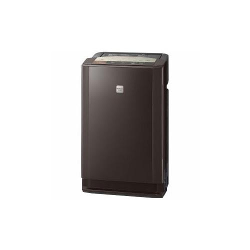 日立 PM2.5対応除加湿空気清浄機 「ステンレス・クリーン クリエア」(空気清浄:~31畳/加湿:~14畳/除湿:~16畳) ブラウン EP-LV1000(代引不可)