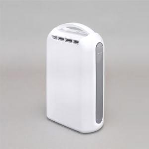 アイリスオーヤマ 衣類乾燥除湿機 シルバー KIJD-H20-S(代引不可)【送料無料】