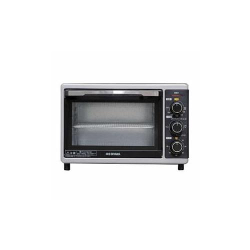 アイリスオーヤマ コンベクションオーブン [1300W] FVC-DK15B-B(代引不可)【送料無料】