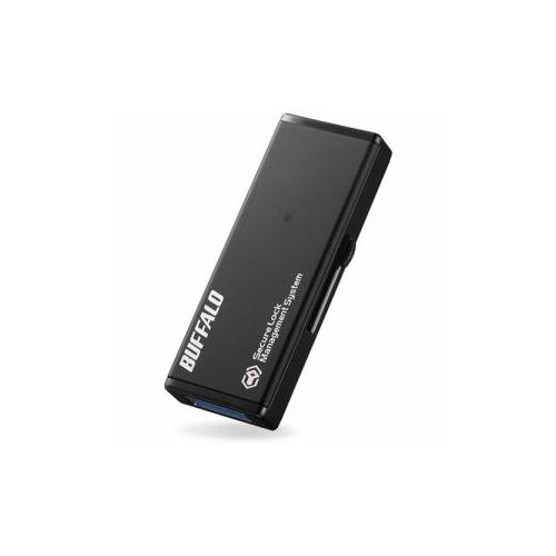 BUFFALO バッファロー USBメモリー USB3.0対応 8GB RUF3-HS8G(代引不可)【送料無料】