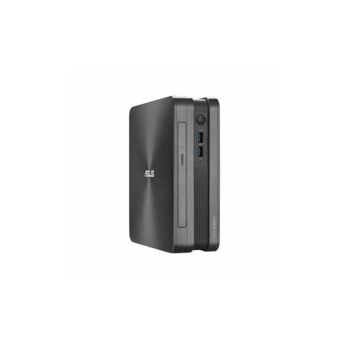 リアル ASUS コンパクトパソコン Vivomini シリーズ アイアングレー VC65-G421Z()【送料無料】, 亘理郡 2b84f196
