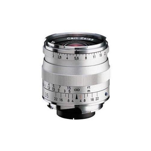 COSINA レンズ BIOGONT2/35Zm-SV(代引不可)【送料無料】