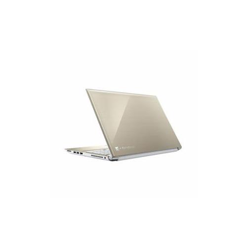 TOSHIBA ノートパソコン dynabook T75/GG サテンゴールド PT75GGP-BEA2(代引不可)【送料無料】