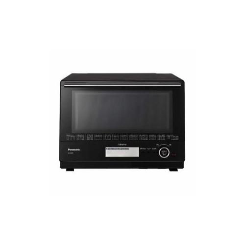 【内祝い】 Panasonic スチームオーブンレンジ 30L ブラック Panasonic NE-BS805-K() 30L【送料無料】, ミウラシ:daffce95 --- yatenderrao.com