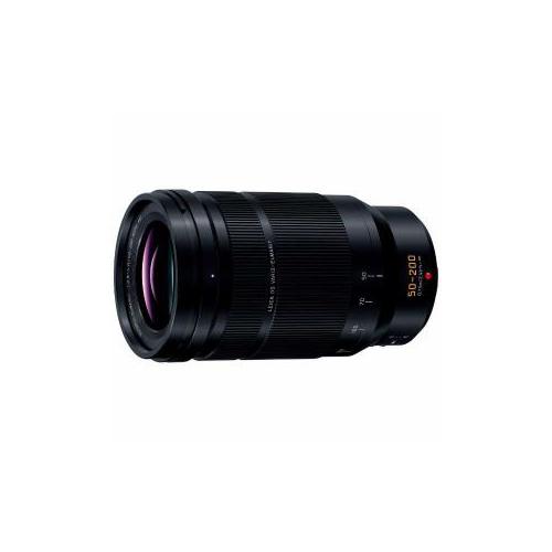 Panasonic 交換用レンズ LEICA DG VARIO-ELmARIT 50-200mm/F2.8-4.0 ASPH./POWER O.I.S. H-ES50200(代引不可)【送料無料】