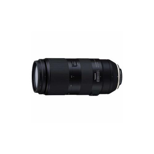 TAmRON 交換用レンズ 100-400mm F4.5-6.3 Di VC USD A035E(キヤノン用) 100-400mmF4.5-6.3DIV-CA(代引不可)【送料無料】
