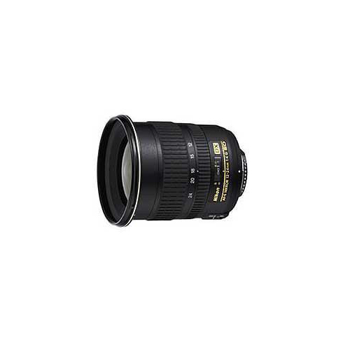 Nikon 交換式レンズ AFSDXED12-24F4GIF(代引不可)【送料無料】